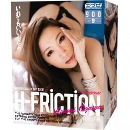 H - FRICTION Asami Ogawa