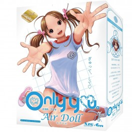 Only yu 03 Air doll